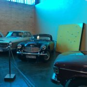 James Hall Museum of Transport – Travel Johannesburg