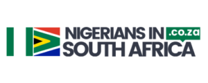 Nigerians In South Africa Logo