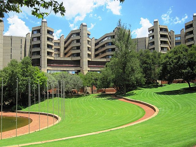 Jozi Universities - University of Johannesburg