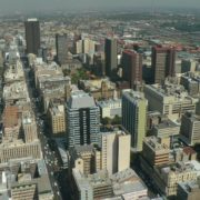 Jozi – Location, People, Airports, and Tourism