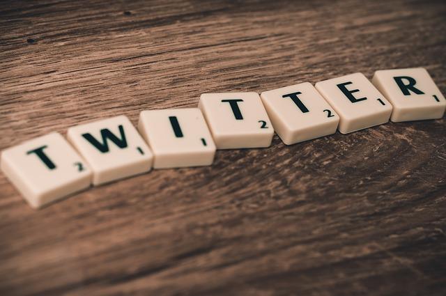 Mobile app - Twitter