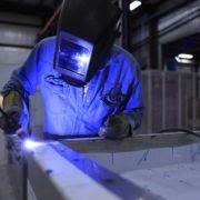 110+ jobs in higher demand - welder