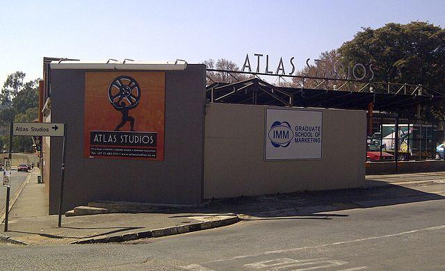 Johannesburg - IMM Graduate School