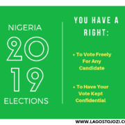 #Nigeria2019: Your basic electoral rights at your poll station